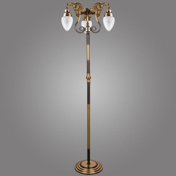 Lampa stojąca Ouro / Orzeł - LSA25/O/P/R