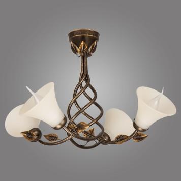 Lampa wisząca VILLANO - model VI/4/B