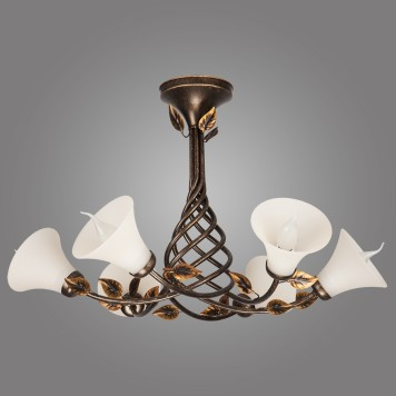 Lampa wisząca VILLANO - model VI/6/B