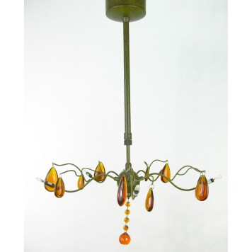Lampa wisząca Otic 35887