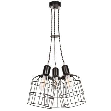 Lampa wisząca Nantiga - model NT/3/G