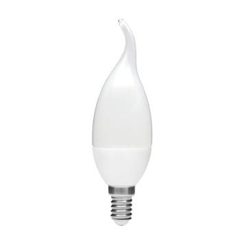 Żarówka LED E14 4,5W Płomień