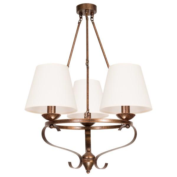 Lampa wisząca APORE - model AP/3/K