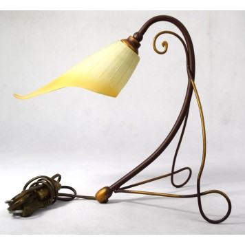 Lampka nocna Łabędź