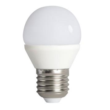 Żarówka LED E27 Ciepły biały