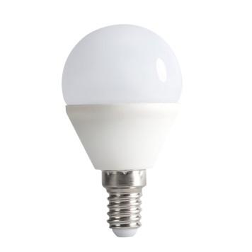 Żarówka LED kulka E14 Ciepły biały