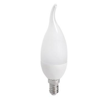 Żarówka LED E14 Płomień