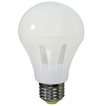 Żarówka LED E27 8W 360 st.