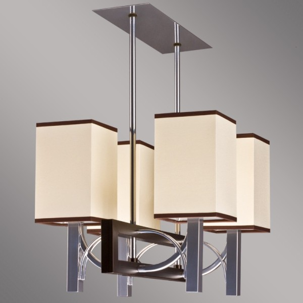 Lampa Riffta Brown - RF/4/B