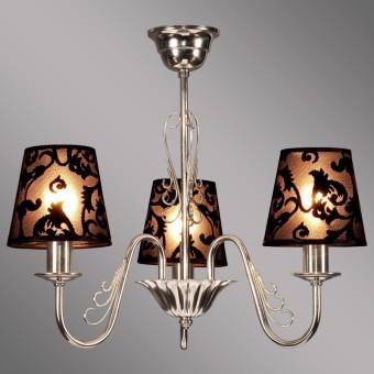 Lampa Wingo - WN/3/CH