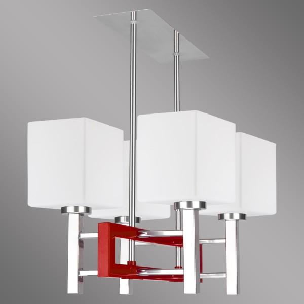 Lampa Riffta Simple - RF/S/4/R