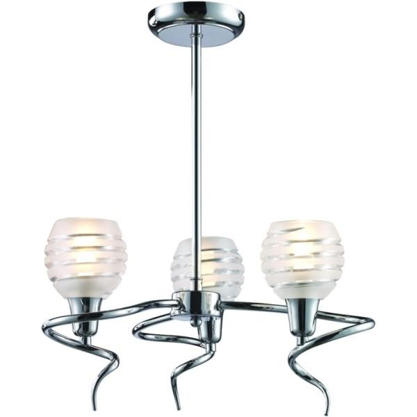 Lampa sufitowa Gajt Otis 3454-3P