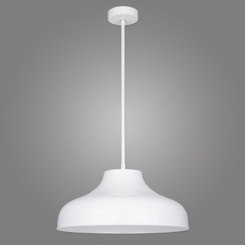 Lampa wisząca NITI - N/WH