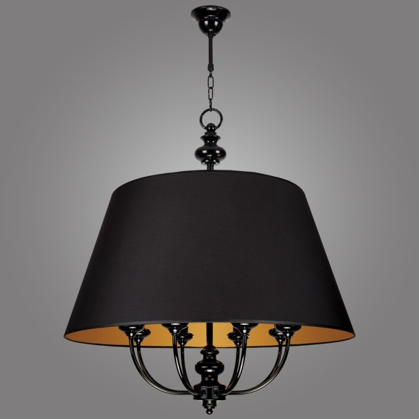 Lampa wisząca LABRADO - model LR/8/B