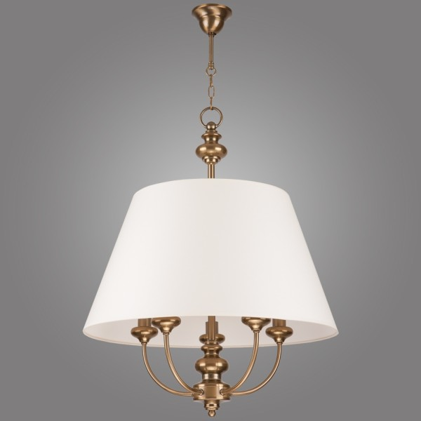Lampa wisząca LABRADO - model LR/5/K