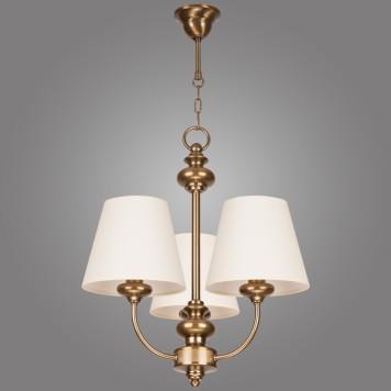 Lampa wisząca LABRADO - model LR/3/KM