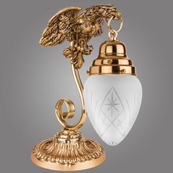 Lampka nocna Ouro / Orzeł - LSA25/M