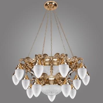 Żyrandol Ouro / Orzeł - OW150