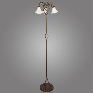Lampa stojąca VILLANO - model VI/LS/B