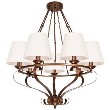 Lampa wisząca APORE - model AP/7/K