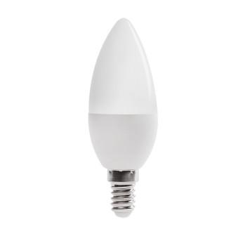 Żarówka LED E14 Ciepły biały