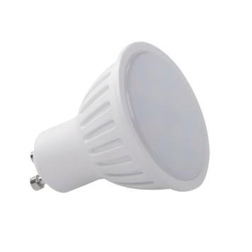 Żarówka LED Gu10 7W Ciepły Biały