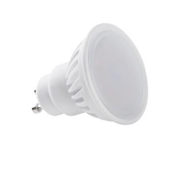 Żarówka LED Gu10 9W Ciepły Biały