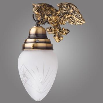 Kinkiet Ouro / Orzeł - OK60/P