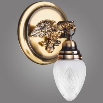 Kinkiet Ouro / Orzeł - OK60/D/P