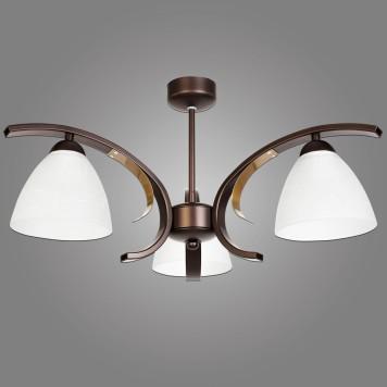 Lampa Maron - MR/3/B/O