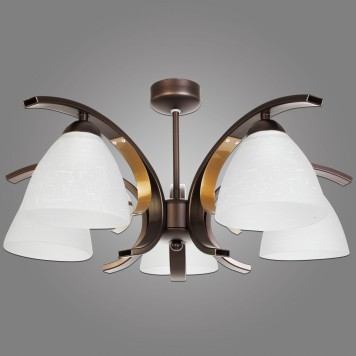 Lampa Maron - MR/5/B/O
