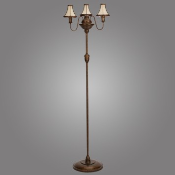 Lampa stojąca Kwinero - KW/LS/B