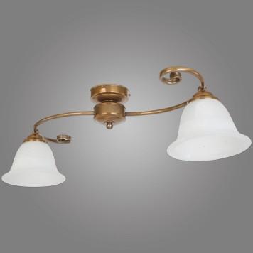 Lampa sufitowa Kolanti - KL/2/Z