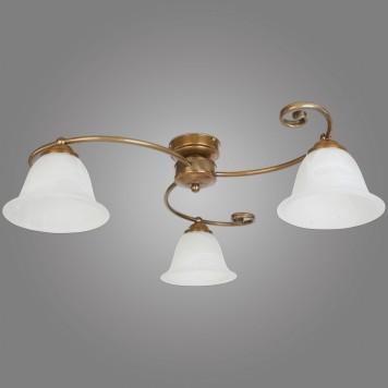 Lampa sufitowa Kolanti - KL/3/Z