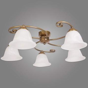 Lampa sufitowa Kolanti - KL/5/Z