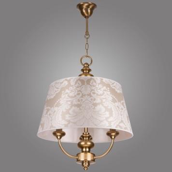 Lampa wisząca LABRADO - model LR/3/D