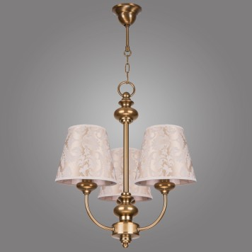 Lampa wisząca LABRADO - model LR/3/DM