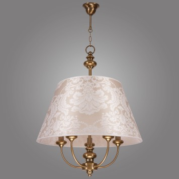 Lampa wisząca LABRADO - model LR/5/D