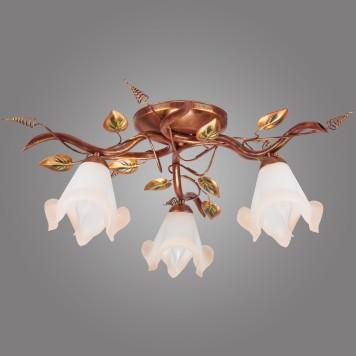 Lampa wisząca Barbado BL/3 (wersje kolorystyczne)