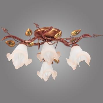 Lampa wisząca Barbado BL/4 (wersje kolorystyczne)