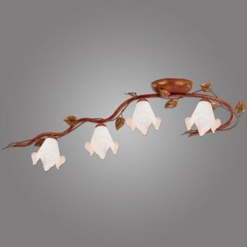 Lampa wisząca Barbado BL/G/4 (wersje kolorystyczne)