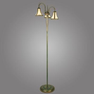 Lampa stojąca Tanaja - T/LS/3 zieleń