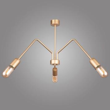 Lampa Nero - E/3/G