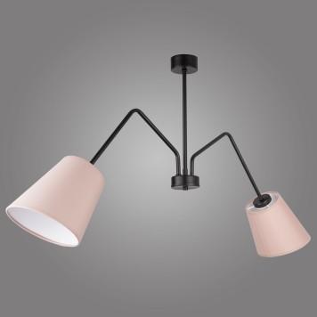 Lampa Nero - E/2/A/B/R