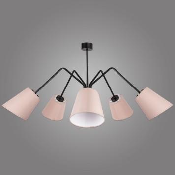 Lampa Nero - E/5/A/B/R
