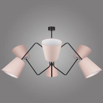 Lampa Nero - E/6/A/B/R