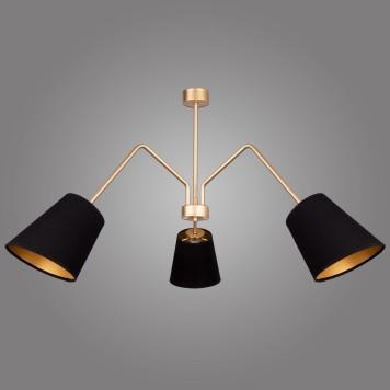 Lampa Nero - E/3/A/G/B