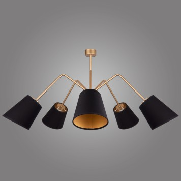 Lampa Nero - E/5/A/G/B