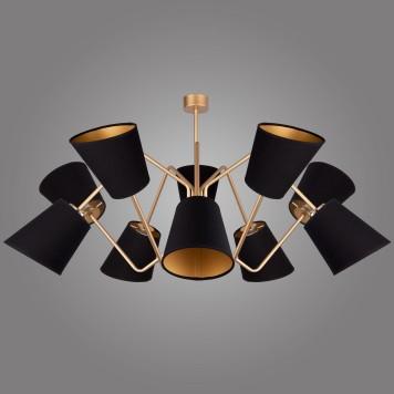 Lampa Nero - E/10/A/G/B