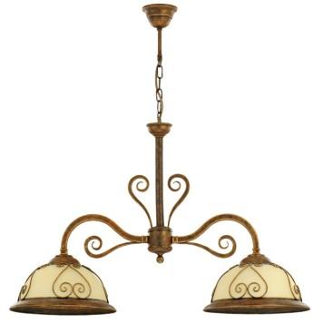 Lampa Verda - VE/2